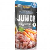 Belcando Junior Huhn mit Karotten