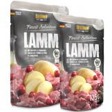 Belcando Lamm mit Kartoffeln & Cranberries