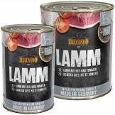 Belcando Lamm mit Reis und Tomaten