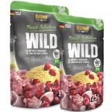 Belcando Wild mit Hirse & Preiselbeeren