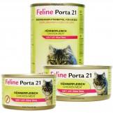 Feline Porta 21 Huhn Aloe Vera