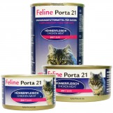 Feline Porta 21 Huhn in Stücken