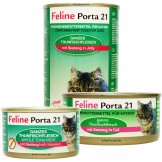Feline Porta 21 Thunfisch mit Seetang