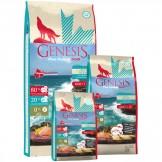 Genesis Pure Canada - Blue Ocean Adult