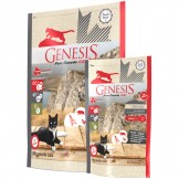 Genesis Pure Canada - My Gentle Hill Urinary