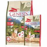 Genesis Pure Canada - My Hidden Place