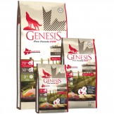 Genesis Pure Canada - Wide Country Senior