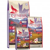 Genesis Pure Canada Dog - Wild Tundra Adult Soft