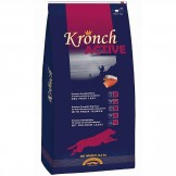 Henne Pet Food Kronch Active
