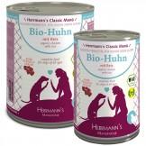 Herrmanns Bio-Huhn mit Reis