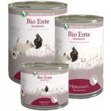 Herrmanns Selection Kreativ Mix Bio-Ente