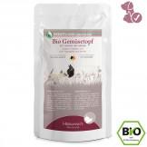 Herrmanns Selection Kreativ Mix Bio-Gemüsetopf Pouch 150g