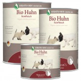 Herrmanns Selection Kreativ Mix Bio-Huhn