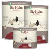 Herrmanns Selection Kreativ Mix Bio-Huhn