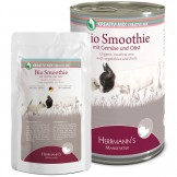 Herrmanns Selection Kreativ Mix Bio-Smoothie