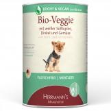 Herrmanns Selection Leicht & Vegan Bio Veggie