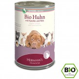 Herrmanns Selection Sensibel Bio-Huhn