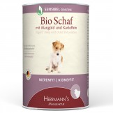 Herrmanns Selection Sensibel Bio Schaf