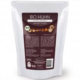 Herrmanns Standbeutel Bio-Huhn mit Hirse 130g