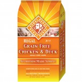 Regal Grain-Free Chicken & Duck (Huhn & Ente)
