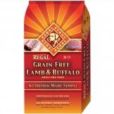 Regal Grain-Free Lamb & Buffalo (Lamm & Büffel)