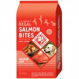 Regal Salmon Bites (Lachs & Süßkartoffel)