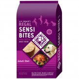 Regal Sensi Bites Holistic (Truthahn & Reis)