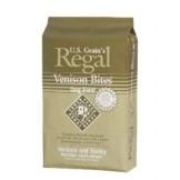Regal Venison Bites (Wild & Gerste)