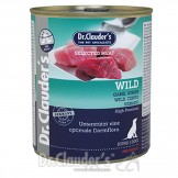 Selected Meat Wild 800g