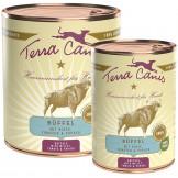 Terra Canis Büffel Menü