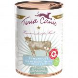 Terra Canis First Aid - Magen Darm Schonkost Kalb 400g