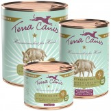 Terra Canis Getreidefrei Wildschwein