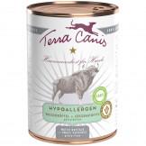 Terra Canis HYPOALLERGEN Büffel mit Süßkartoffel 400g