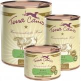 Terra Canis Rind Menü