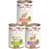 Terra Canis Sparpaket LIGHT 400g