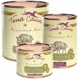 Terra Canis Wildschwein Menü