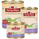 Terra Pura Bio-Rinderbackentopf