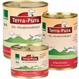 Terra Pura Bio-Rindermahlzeit