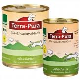Terra Pura Bio-Linsenmahlzeit Vegan