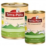Terra Pura Linsenmahlzeit Vegan