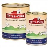 Terra Pura Pferd-Kartoffelmahlzeit