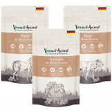 Venandi Animal Sparpaket Pouches 125g