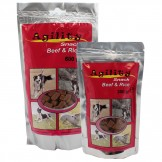 Agility Snack Beef & Rice