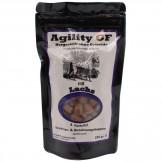 Agility Snack Getreidefrei mit Lachs und Kartoffel