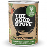 The Goodstuff Dose Huhn + Zucchini (Puppy/Junior)