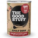 The Goodstuff Dose Rind + Zucchini (Adult)