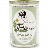 Thetis Natur Kreas Menü Rind Dose 400g