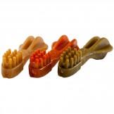 Whimzees Dog Snack Toothbrush/Zahnbürste, 1 Stück