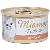 Miamor Dose Fleischpastete 85g