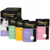 Miamor Feine Filets Mini Feine Auslese 8x50g